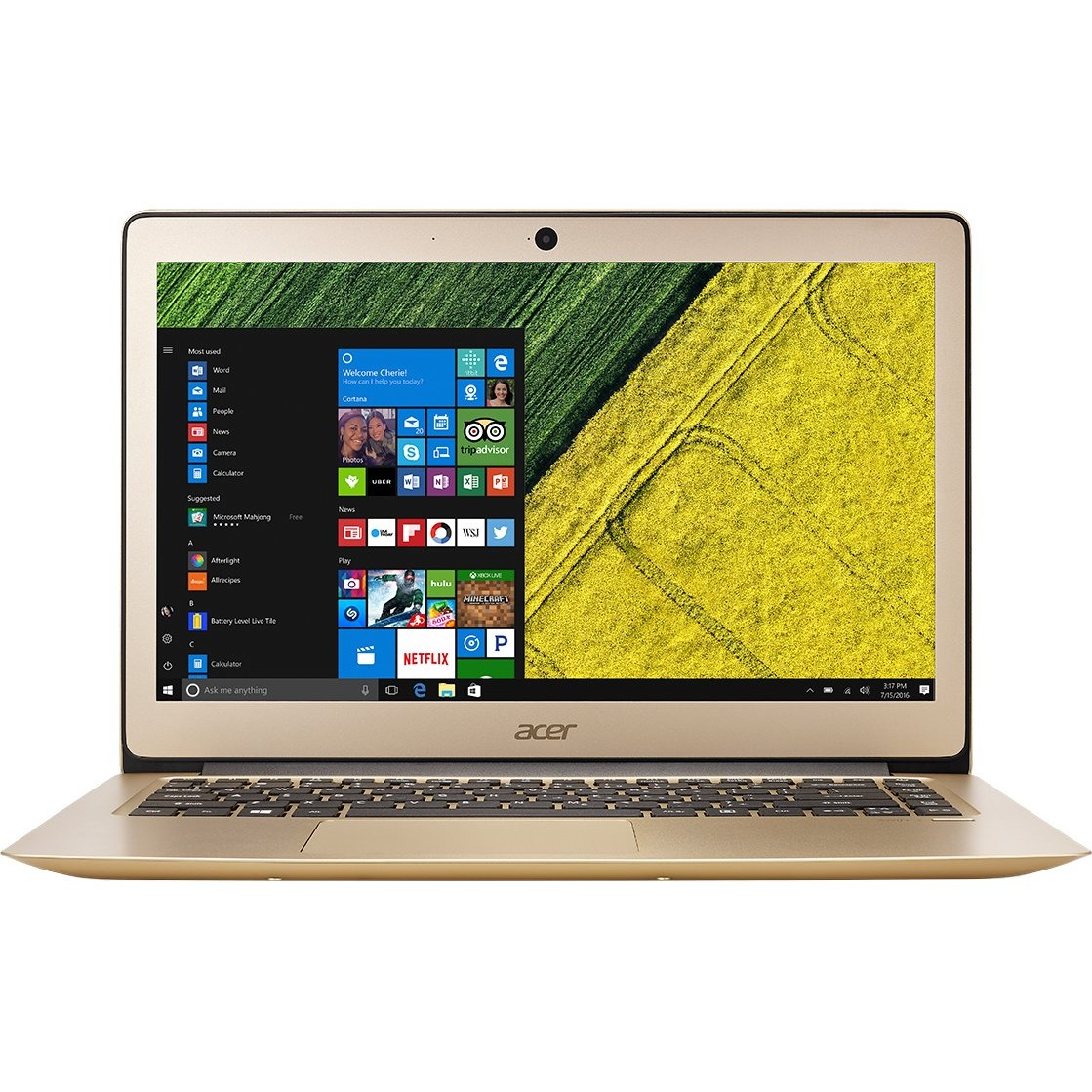 Acer Swift SF314-51-52DH Notebook