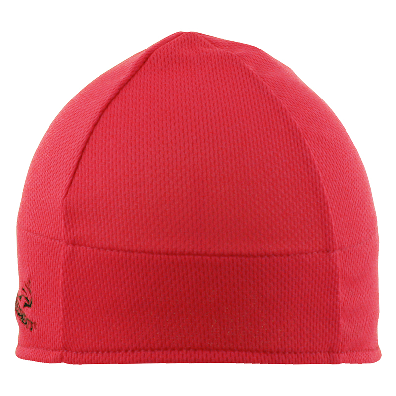 Headsweats Mid Cap Cycling Beanie Red