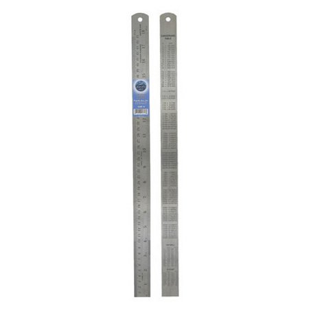 PACIFIC ARC PP18 PICA POLE RULER 18