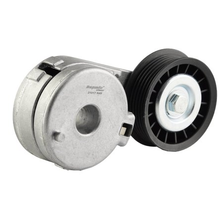 Bapmic 12563083 A/C Belt Tensioner for  Buick Rendezvous Chevrolet Equinox Pontiac Torrent Saturn Relay