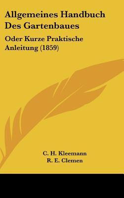 allgemeines handbuch des gartenbaues oder kurze praktische anleitung (1859) nazi allgemeine ss uniforms allgemeines #12
