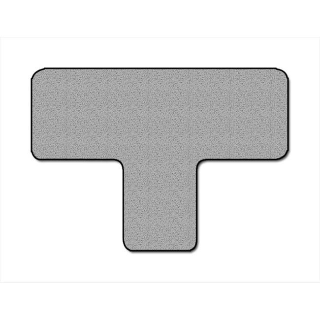 Averys Floor Mats 350-718 Custom-Fit Nylon Carpeted Floor Mats, Gray