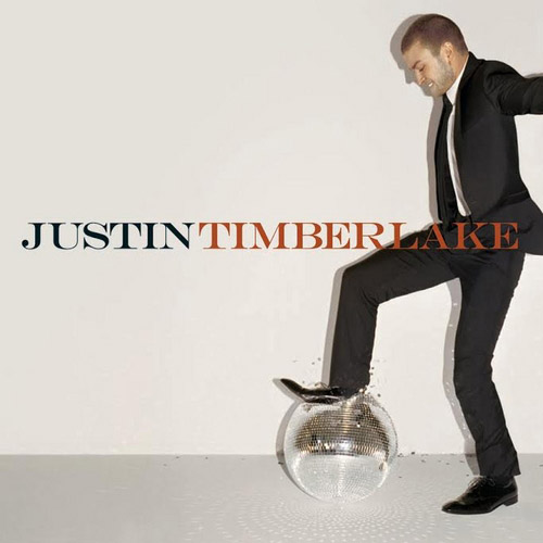 Justin Timberlake - Futuresex/Lovesounds (Edited) (CD)
