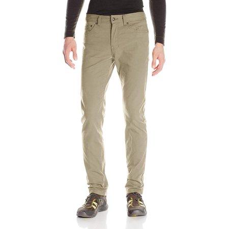 Prana Men S Tucson 32 Inch Inseam Pant Dark Khaki 30 Walmart Canada