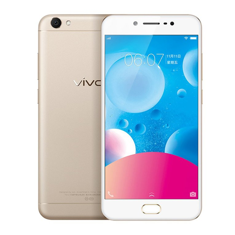Vivo Y67 Cell Phone 5.5 inch 4GB RAM 32GB ROM Octa Core Android 6.0 16