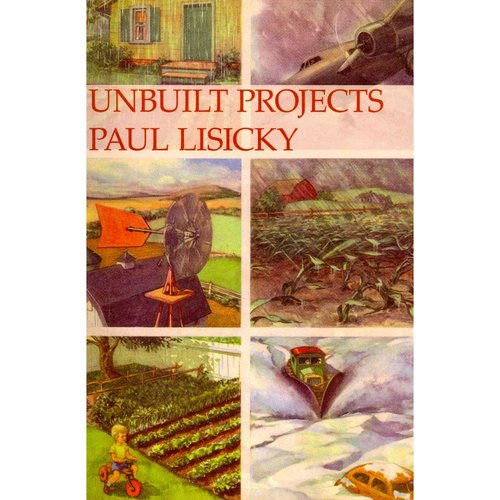 Unbuilt Projects