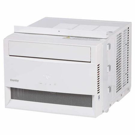 Danby 12,000 BTU Window Air Conditioner with Wireless Connect | Walmart  Canada