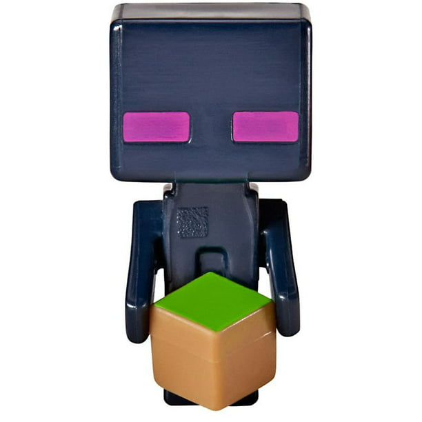 Minecraft Enderman Color - Skin De Minecraft Pe Enderman - Free ... | 612x612