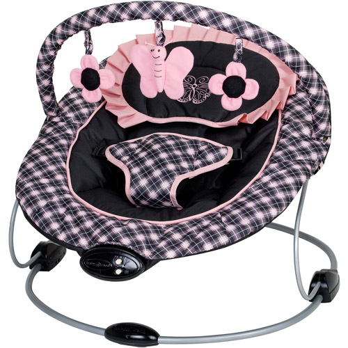 Baby Trend - Bouncer, Hailey