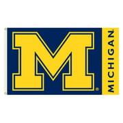 NCAA Michigan Wolverines 3' x 5' Flag