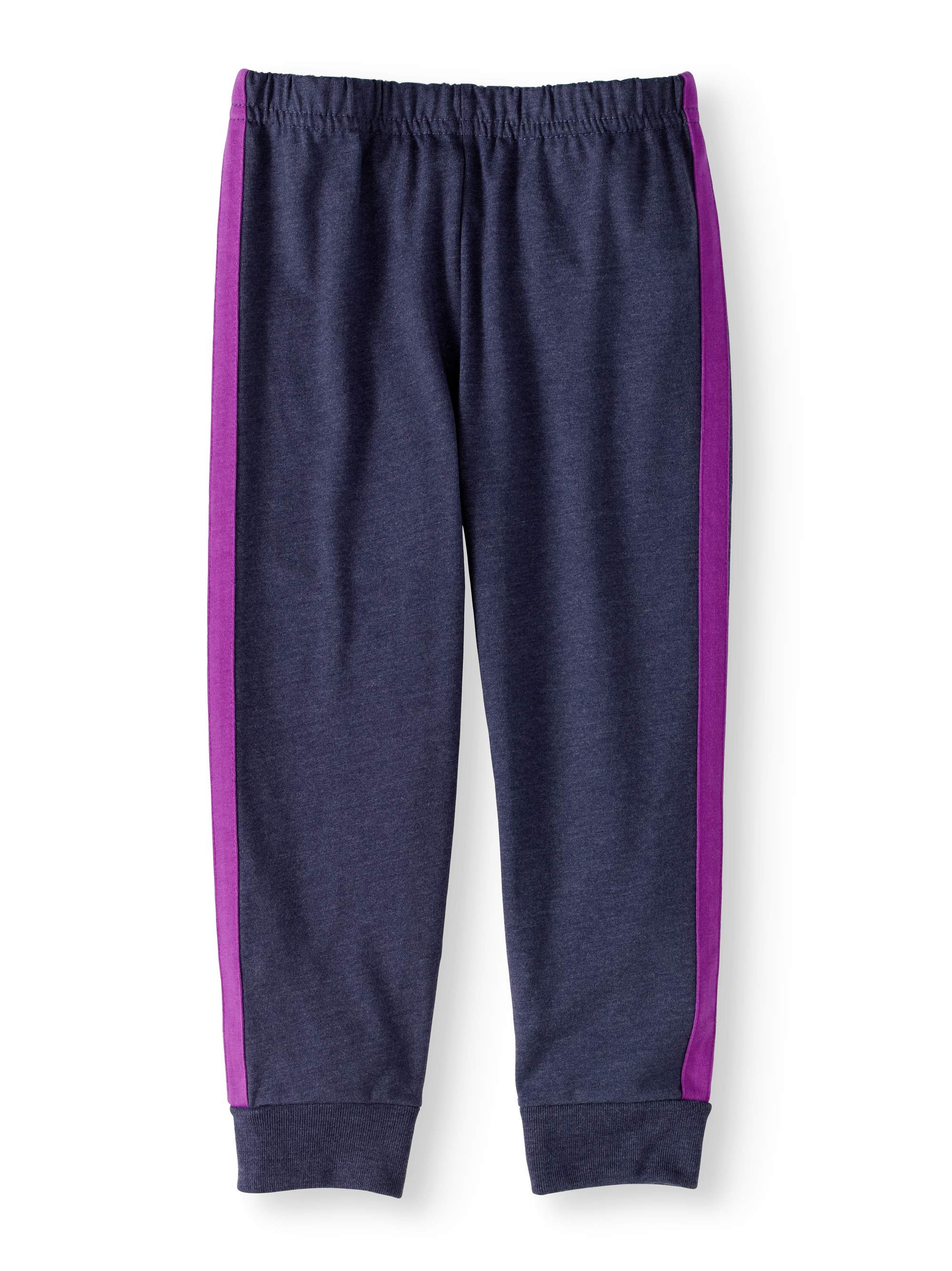 Baby Toddler Girls' Tape Jogger Pants
