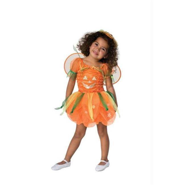 Costumes for all Occasions RU885239T Pumpkin Pie Toddler ...