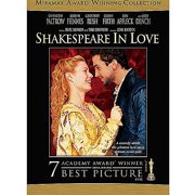 Shakespeare in Love (Miramax Collector's Series) by DISNEY/BUENA VISTA HOME VIDEO