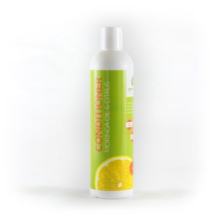 Moringa Oil, Citrus, Conditioner