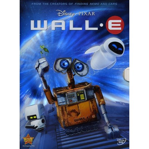 Wall-E (Widescreen)