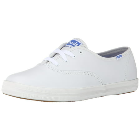 dc33a5e27e2b0 Keds - Womens Keds Champion Originals Casual Sneakers - White ...