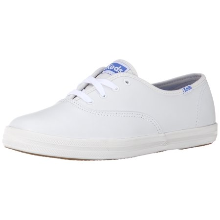 6bb56c6216a0 Keds - Womens Keds Champion Originals Casual Sneakers - White ...