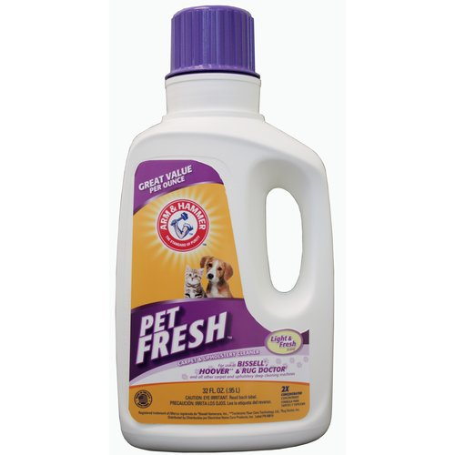 Arm & Hammer Pet Fresh Carpet Cleaner, 32 oz