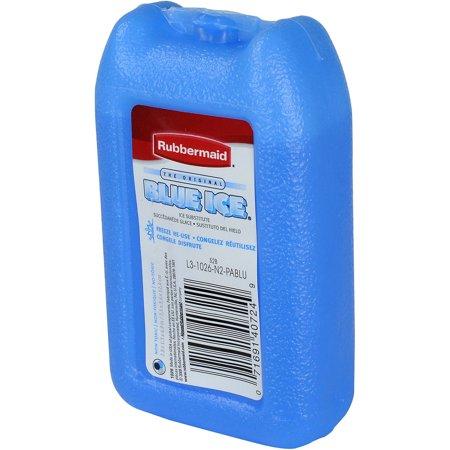 Rubbermaid Blue Ice Mini Reusable Ice Pack