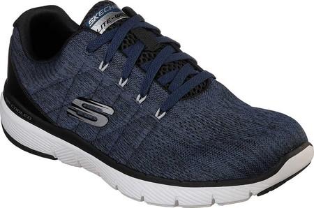 Skechers Men's Skechers Flex Advantage 3.0 Stally Sneaker