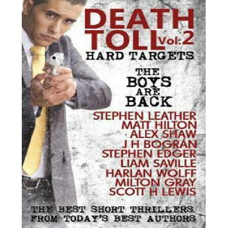Death Toll 2: Hard Targets - image 1 of 1