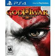 God of War III: Remastered, Sony, PlayStation 4, 711719501305