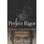 Perfect Rigor - eBook