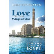 Love on the Wings of War - eBook