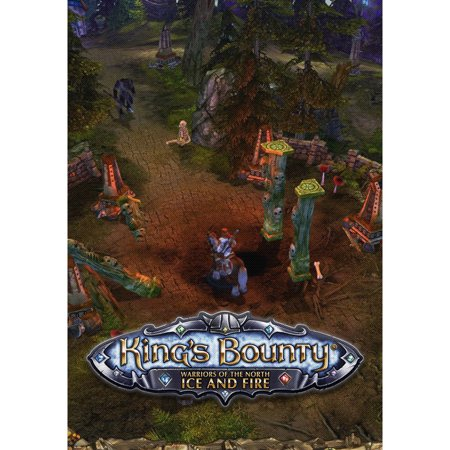 King's Bounty: Warriors of the North - Ice and Fire, 1C Entertainment, PC, [Digital Download],