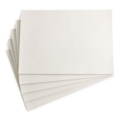 DRAWING PAPER CARTRIDGE 12X18 WHITE, 96 SHEETS/PACK - image 1 of 1