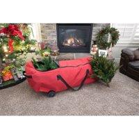 a893b4190d9b Product Image Santas Bags EZ Roller 9 ft. Tree Storage Duffel