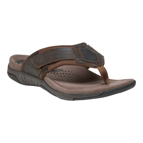 Propét Men's Propet Bandon Thong Sandal