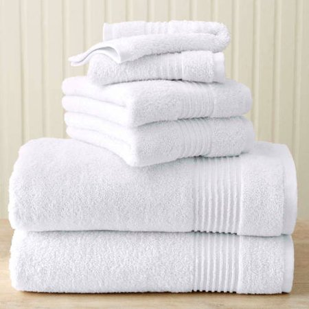 Better Homes And Gardens Extra Absorbent Bath Towel 4