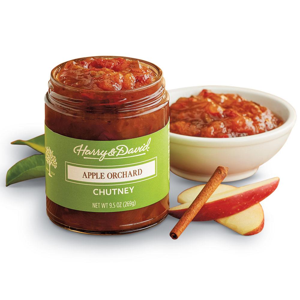 Harry & David Apple Orchard Chutney, 9.5 Oz