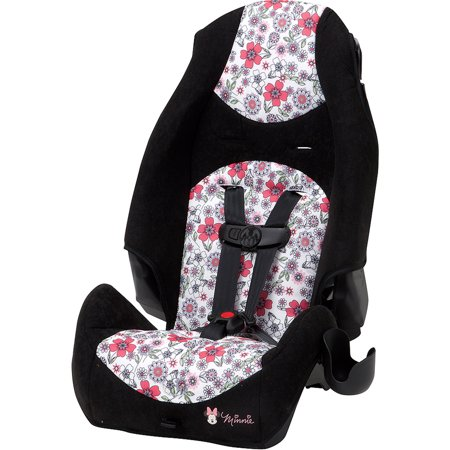 disney baby highback 2 in 1 booster car seat choose your pattern. Black Bedroom Furniture Sets. Home Design Ideas