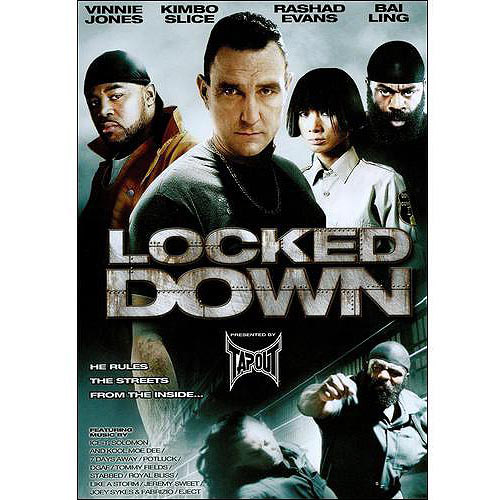 Locked Down (Presented By TapouT) (Widescreen)