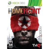 Homefront (Xbox 360)