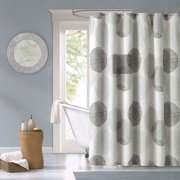 Home Essence Cabrillo Printed Shower Curtain