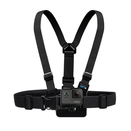 GoPro Chesty (Chest Harness) - (Best Gopro Harness For Dogs)