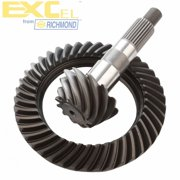 EXCEL from Richmond D30456TJ Differential Ring And Pinion