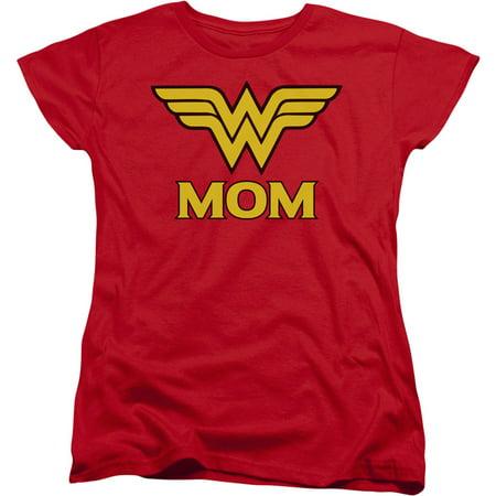 DC Comics  Wonder Mom Girls Jr Red](Dc Comic Girls)