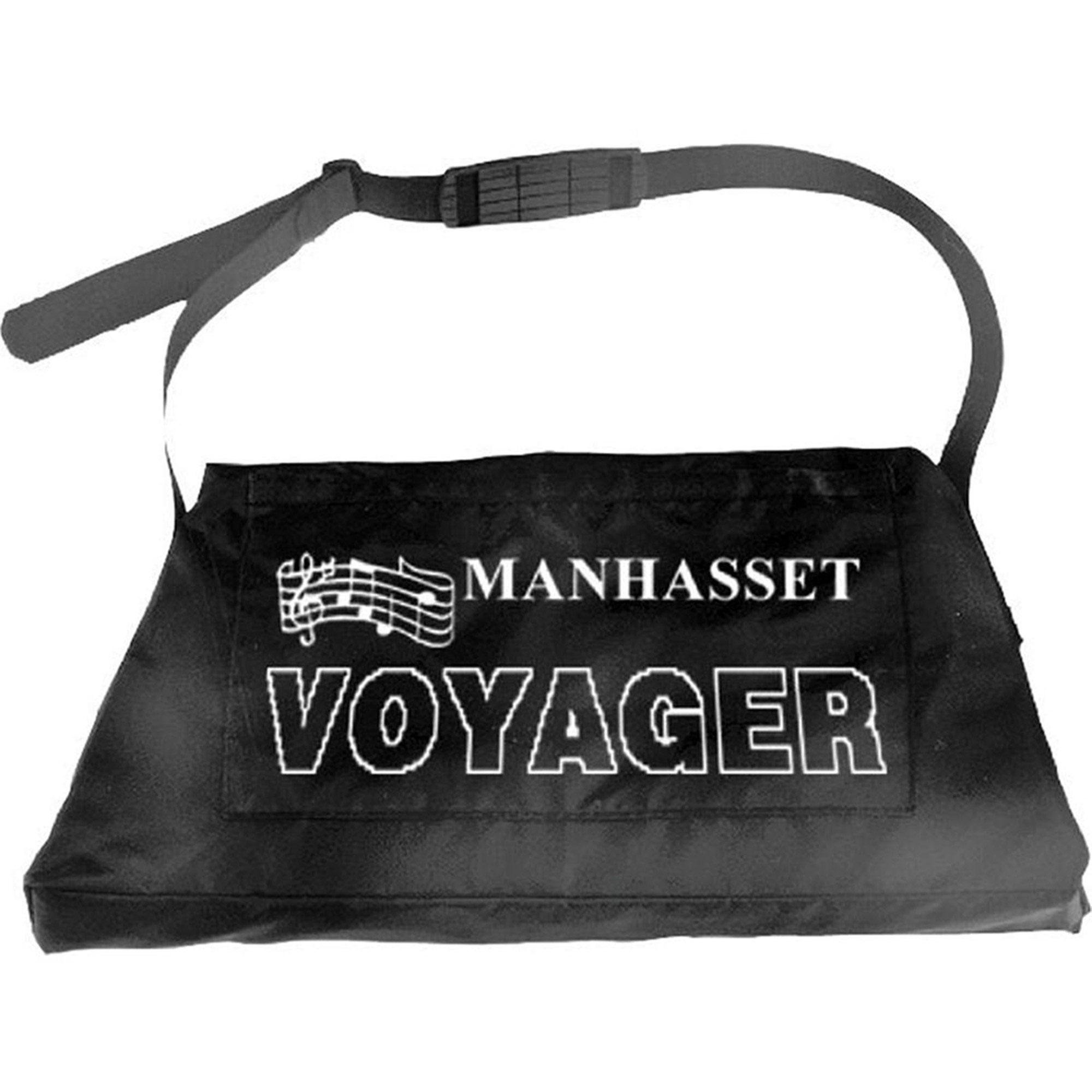 Manhasset #1800 Voyager Tote Bag for Voyager Music Stand by Manhasset