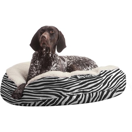 "Big Joe Round Pet Bed, 36"" Diameter"