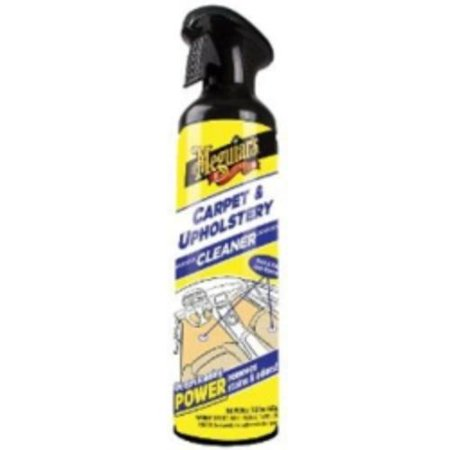 Meguiars G9719 Carpet Upholstery Cleaner Walmart Com