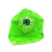 Eyeball Slime Squishy Putty Jelly Mud Soft DIY Stress Release Clay Kids Adults Toy