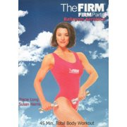 The Firm Parts Ballroom Aerobics by