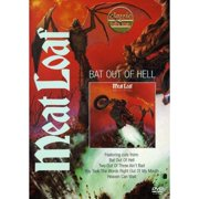 Bat Out Of Hell (Music DVD) (Amaray Case)