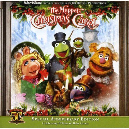 Halloween Carols Music (The Muppet Christmas Carol)