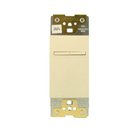 Coordinating Remote - leviton at00r-10s, acenti coordinating remote dimmer/fan speed control, 3-way or up to 10 locations, sand