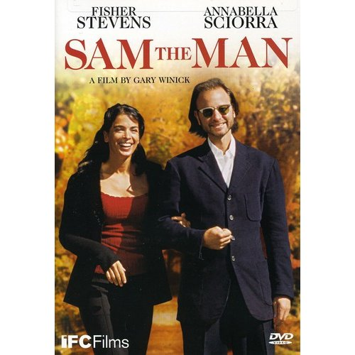 Sam The Man (Widescreen)